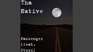 Passenger (feat. Stuxx)
