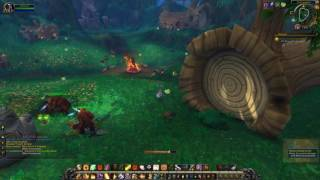 Legion Quest 369: Moist Around the Hedges (WoW, human, Paladin)