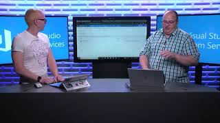 Sharing Code with VSTS Package Management