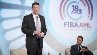 2018 FIBA AML Compliance Conference: BSA and Regulatory Reform