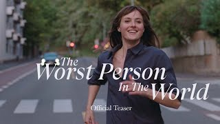 The Worst Person in the World (2021) Video