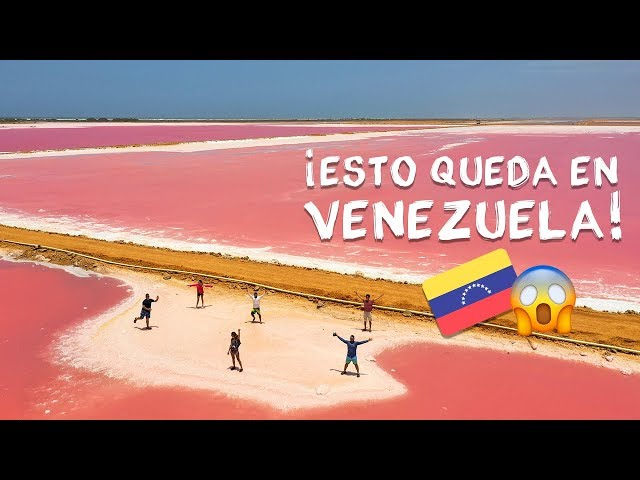 Video de pronunciación de salinas en Español
