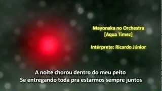 Mayonaka no Orchestra - Naruto Shippuden Ending (BR)