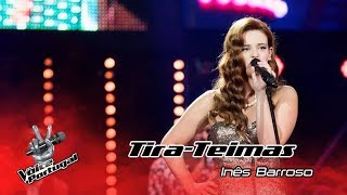 "Inês Barroso - ""Big Spender"" 