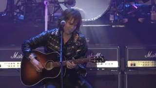 """Europe - Open Your Heart """"Accoustic"""" (Live At Sweden Rock """"30th Anniversary Show"""")"""