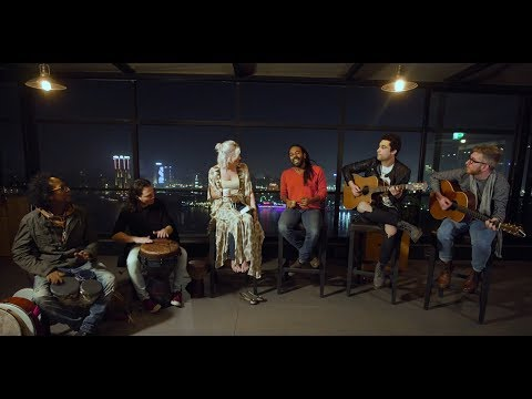 Egypt Feat. Hawidro