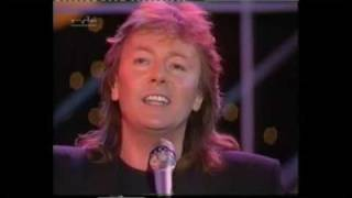 WILD WILD ANGEL-  CHRIS NORMAN 1994