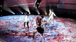 SYTYCD 6/9/11 Contemporary Routine