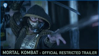 Mortal Kombat - Official Trailer