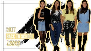 Gambar cover 20 School Outfit Ideas   Back to School