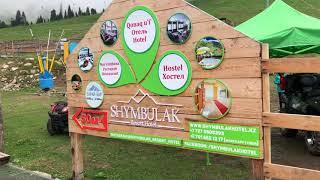 🕌 АЛМАТЫ за 1 день: Центр, Медео, Шимбулак, дунганы, музеи, Зелёный базар + аэропорт. Казахстан