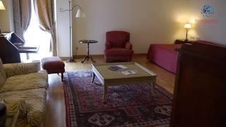 preview picture of video 'Hotel Villa de Laguardia, Rioja Alavesa'
