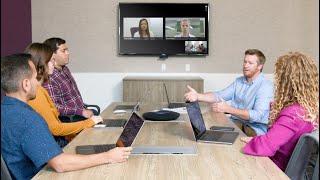 Introducing BlueJeans Smart Meetings