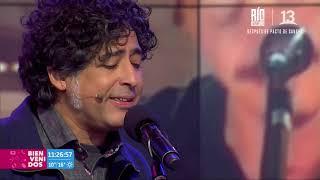 Manuel Garcia + Pedro Aznar   A Primera Vista (Bienvenidos 21.05.2019)