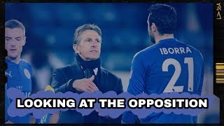Leicester City v Newcastle United | Looking at the opposition