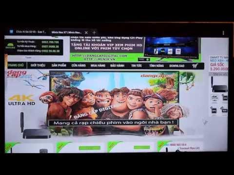 Xem Phim HD online - Nghe Nhạc - Lướt Web - Miễn Phí