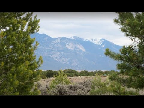 23 Sandia Canyon, Taos NM 87571