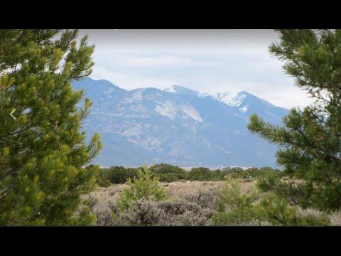 23 Sandia Canyon, Taos NM 87571
