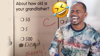 Funniest Test Answers BY REAL KIDS (2020) | TOP 40 SCHOOL FAILS | Alonzo Lerone