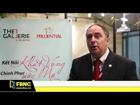 Prudential ứng dụng công nghệ trong dịch vụ bảo hiểm nhân thọ