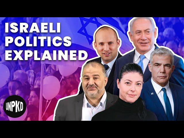 Wymowa wideo od Yair Lapid na Angielski