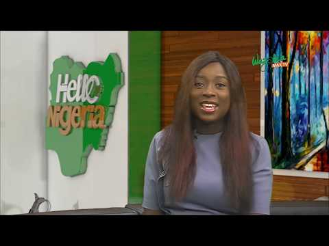 I TREAT TYPHOID EVERY MONTH - HELLO NIGERIA