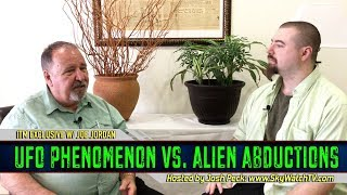 You Can STOP ALIEN ABDUCTIONS! MUFON National Director REVEALS UFO SECRETS!
