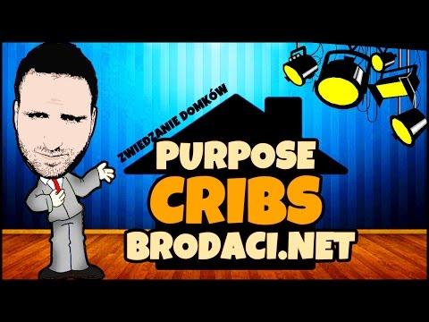 🏠 EPICKI DOMEK CZY OSZUSTWO?! Z VERTEZEM - Purpose Cribs #61
