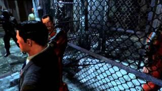 preview picture of video 'Let´s Play Batman Arkham City#1'