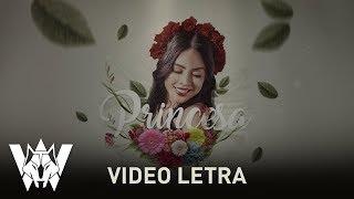 Princesa, Wolfine   Video Letra