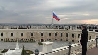Севастополь восстановил Константиновскую батарею - первая прогулка