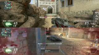 MultiCOD Clasico #226 Call of Duty Black Ops 2 Yemen - DPE Multiplayer Live Gameplay