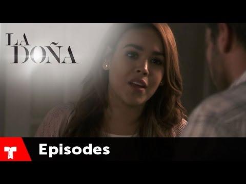 Lady Altagracia | Episode 40 | Telemundo English - Youtube