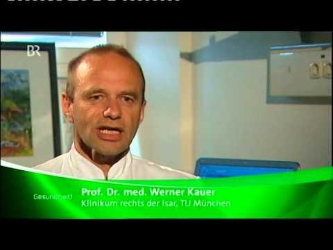 Aloe bei der Behandlung von Prostatitis