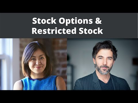 Restricted Stock vs. Stock Options (Everything You Need to Know)