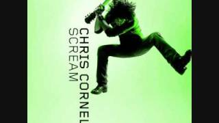 Chris Cornell Lost Cause Scream bonus track uk