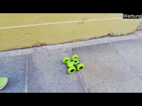 Heute im Test : SGILE RC Stunt Auto Rennauto | iTsRonny | Dresden