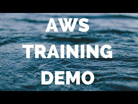 AWS Certification Training | AWS Training | AWS Course - YouTube