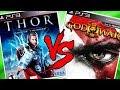 5 Jogos Da Marvel Que Copiaram God Of War