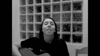 """""""Someday When I Stop Loving You"""" by Carrie Underwood (cover)"""