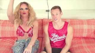 Willam & Davey Wavey Outtakes