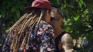 Los Angeles Tattoo Meets Traditional Hawaiian Kākau | Tattoos | Lei | S1E1 | Lei Exchanges