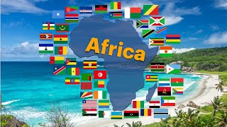 Basic Facts About African Countries