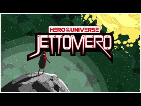 Jettomero: Hero of the Universe Trailer thumbnail