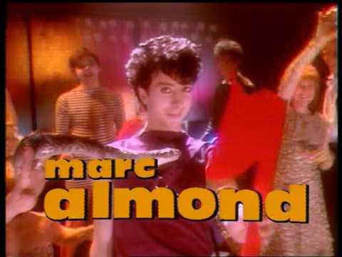 Marc Almond - Shining Brightly