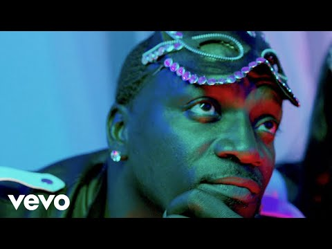 "Akon – ""Benjamin"""