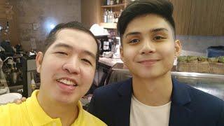 Hashtag Ryle Santiago, Bakit si Liza Soberano ang Pinili Kesa Kay Julia Barretto?!