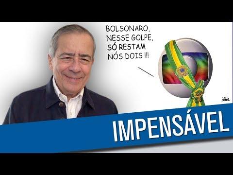 Só no Brasil o Moro ainda é ministro