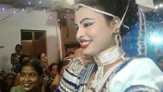 Mai Barsane ki Chhori Radha Krisahan best Jhanki ritikkaushikkaushik