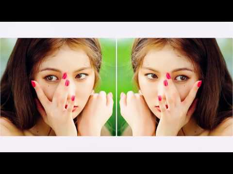 HYUNA, Qim Isle - Morning Glory